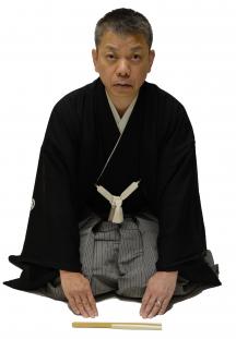 丹後ちりめん(株)社長 田中佳裕